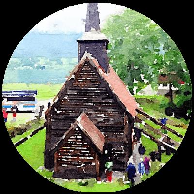 Skandynawska architektura